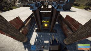 Вывод энергии из ветрогенератора в Rust