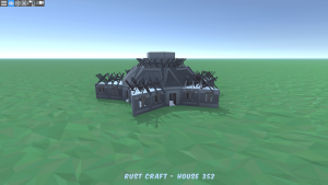 Дом Arcstar в Rust
