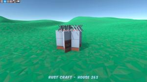 Дом Arcstar2 в Rust