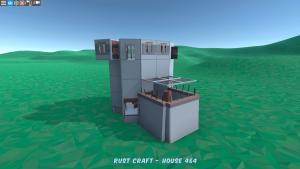 Дом Furn2 в Rust