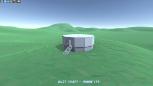 Дом Startup2 в Rust