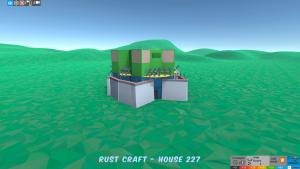 Стабильность дома Spiker3 в Rust