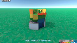 Стабильность дома Startup6 в Rust