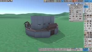 Стоимость улучшения дома Fortress2 в Rust