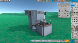 Стоимость улучшения дома Furn2 в Rust