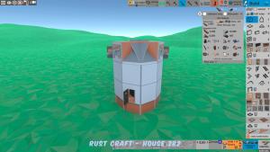 Стоимость улучшения дома Startup7 в Rust