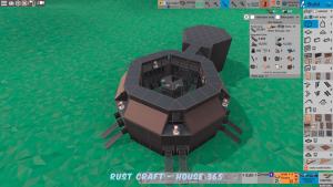 Стоимость улучшения тюрьмы в Rust
