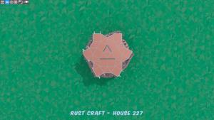 5 этаж дома Spiker3 в Rust