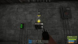 Вывод энергии из умного переключателя в Rust