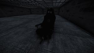 Кресло Secret Lab в Rust