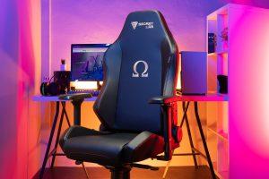 Кресло Secret Lab Omega