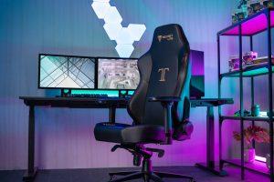 Кресло Secret Lab TItan