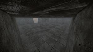 1 этажа гаража в Rust