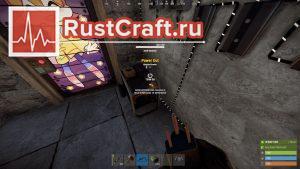 Вывод энергии из малого генератора в Rust