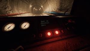 Монитор мотовоза в Rust