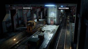 Платформа в Rust