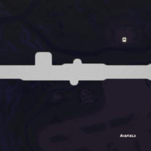 Платформа на карте в Rust