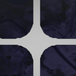 X-образная развилка в Rust