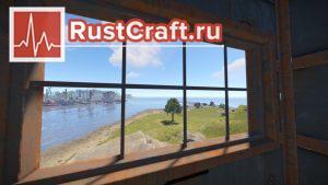 Металлические решётки в Rust