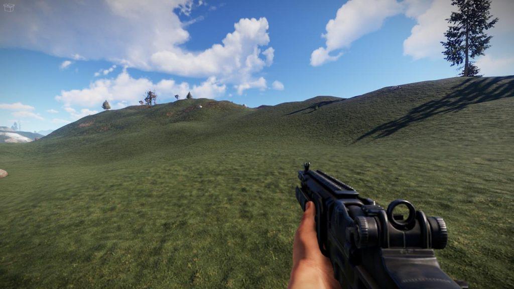 Полуавтоматическая винтовка M39