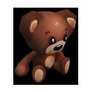 Pookie bear в Rust