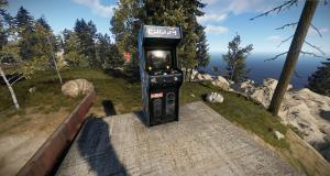 Автомат Chippy в Rust