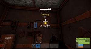 Вывод энергии из счётчика в Rust