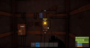 Вывод энергии из таймера в Rust