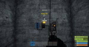 Вывод энергии из электрического разветвителя (Power out) в Rust