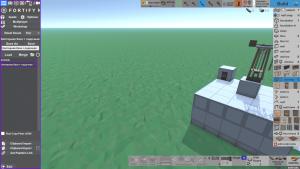 Загрузка схемы в Fortify в Rust