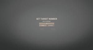 Изменение максимального числа на счётчике в Rust