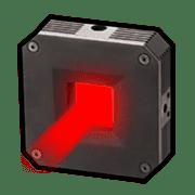 Лазерный датчик в Rust