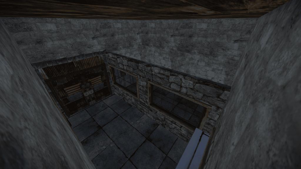 Первая часть модификации магазина-ловушки в Rust