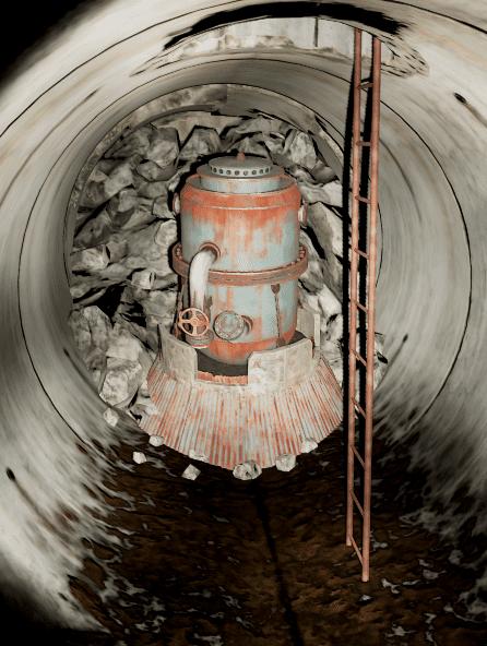 Первый НПЗ на РТ Водоочистная станция в Rust