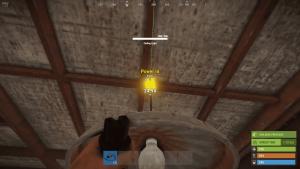 Передача энергии на первый светильник в Rust