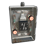 Переключатель OR в Rust