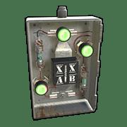 Переключатель XOR в Rust