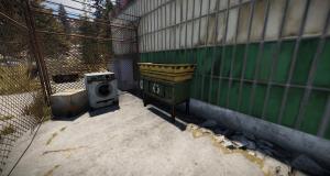 Переработчик в Rust