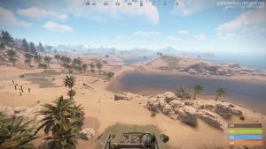 Пилотирование миникоптера в Rust