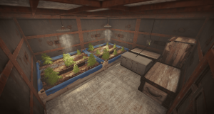 Плантация в Rust