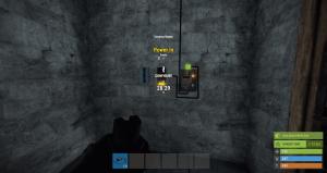 Подача энергии на электрический разветвитель в Rust