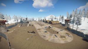 РТ Аэродром в Rust