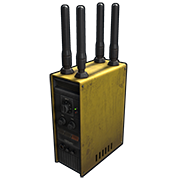 Радиовещатель в Rust