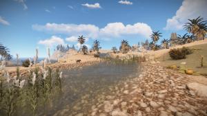 Река в Rust