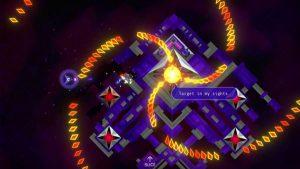 Скриншот из игры Chippy