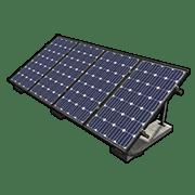 Солнечная панель в Rust
