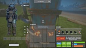 Эффективная переработка сырой нефти в Rust