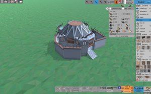Стоимость улучшения дома для 1-2 игроков в Rust