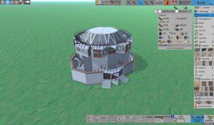 Стоимость улучшения шипастого дома для 2-3 игроков в Rust