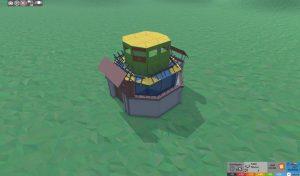 Стабильность дома для игрока-одиночки в Rust